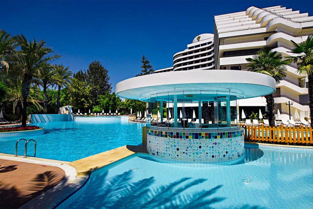 Swimming Pool - Facilities