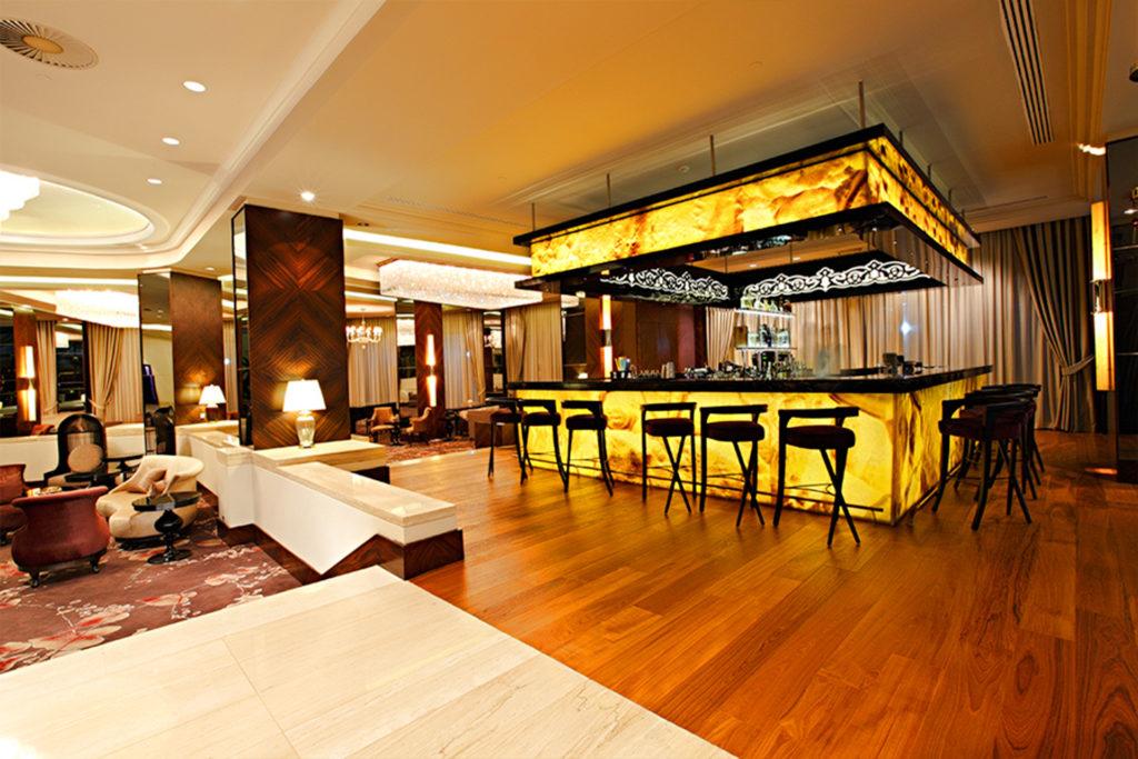 Bars - Medworld Rixos Dowtown Antalya